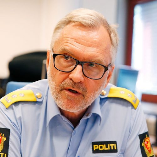Hans Sverre Sjøvold